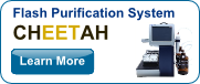Flash Purification Systems